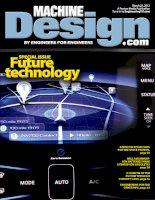Machine design, tập 84, số 04, 2012