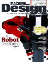 Machine design, tập 84, số 16, 2012