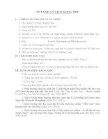 Xây dựng câu hỏi, đề kiểm tra đánh giá theo hướng phát triển năng lực học sinh về chủ đề truyện, kí, kịch sau 1975