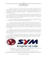 Đề tài ứng dụng tin học và hệ thống mạng được sử dụng tại công ty hữu hạn chế tạo công nghiệp và gia công chế biến hàng xuất khẩu việt nam
