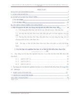 skkn TĂNG CƯỜNG bài tập  TRẮC NGHIỆM vô cơ có LIÊN hệ đến KIẾN THỨC THỰC TIỄN TRONG bài KIỂM TRA – ĐÁNH GIÁ ở bậc THPT