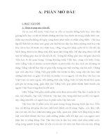 SKKN một số biện pháp giúp học sinh lớp 5 làm tốt bài văn tả người