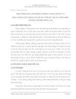 SKKN BIỆN PHÁP KHẢ THI PHÒNG CHỐNG THAM NHŨNG và THỰC HÀNH TIẾT KIỆM tại TRUNG tâm kỹ THUẬT TỔNG hợp – HƯỚNG NGHIỆP ĐỒNG NAI