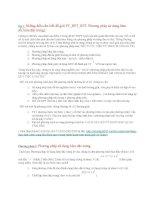 PHƯƠNG PHÁP hàm số HIỆN đại CHINH PHỤC 9 điểm
