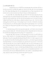 skkn sử DỤNG PHƯƠNG PHÁP hệ THỐNG hóa KIẾN THỨC và SO SÁNH TRONG dạy học LỊCH sử 10