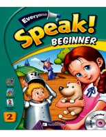 Everyone speak 33 beginner 2 SB