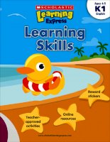 Math learning skills k1 ages 4 5