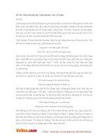 """Văn mẫu lớp 8: Phân tích bài thơ """"Quê hương"""" của Tế Hanh"""
