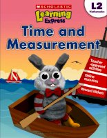 Math time and measurement l2