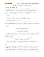 Soạn bài lớp 12: Giữ gìn sự trong sáng của tiếng Việt