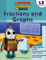 Math fractions and graphs l3