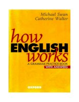 1997   swan  m   walter  c    how english works  a grammar practice book with answers   oxford