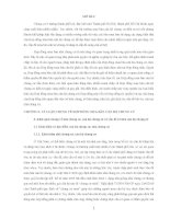 Hợp đồng mua bán căn hộ chung cư theo pháp luật Việt Nam