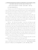 SKKN hệ THỐNG HÓA BÀI tập HÓA HỌC 11 NÂNG CAO CÓ sử DỤNG HÌNH VẼ   sơ đồ – BẢNG BIỂU – đồ THỊ