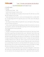 Soạn bài lớp 12: Đô-xtôi-ép-xki