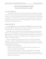 skkn GIẢI bài TOÁN HÌNH học PHẲNG BẰNG PHƯƠNG PHÁP tọa độ
