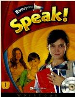 Everyone speak 1 WB