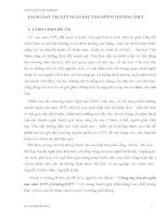 SKKN GIẢNG dạy TRUYỆN NGẮN SAU năm 1975 ở TRƯỜNG THPT   copy   copy