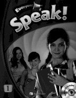 Everyone speak 1 TG