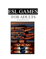 esl games for adults 1