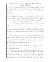 SÁNG KIẾN KINH NGHIỆM SỬ DỤNG TÍNH CHẤT GÓC NGOÀI CỦA TAM GIÁC TRONG MỘT SỐ BÀI TẬP VỀ ĐƯỜNG TRÒN  CHƯƠNG II  HÌNH HỌC 9