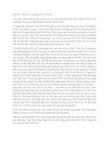 Ôn tập HKI đề số 1 TRANG 134 SGK NGỮ văn 6