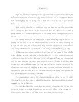 BÁO CÁO KIẾN TẬP NGÀNH QUẢN TRỊ VĂN PHÒNG TẠI ỦY BAN NHÂN DÂN HUYỆN TRIỆU SƠN  Thanh Hóa