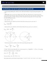 9s để biết đáp án bài toán tìm quãng đường lớn nhất nhỏ nhất