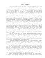 Báo cáo thực tập Văn thưc lưu trữ tại Viện khoa học thủy lợi việt nam