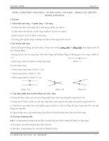 lý thuyết  bài tập cơ bản và nâng cao vật lý 7