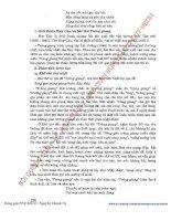 Bộ đề thi môn văn phương pháp tự luận phần 41