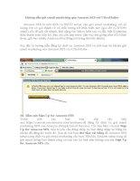 Hướng dẫn gửi Email hàng loạt với dịch vụ amazon
