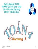 ON THI CAO HOC TOAN CC 1 Chuong 3 T4