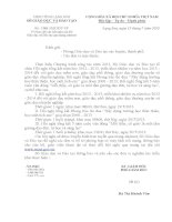 2013 1388 theo doi cac hoi nghi cua BoGD