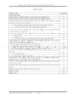 Báo cáo thực tập văn thư hành chính tại phường Giáp Bát