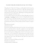 Cảm nhận về Ngẫu nhiên viết nhân buổi mới về quê  Hạ Tri Chương