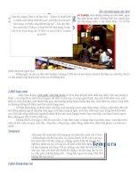 Sample word 1 MS WORD 2010