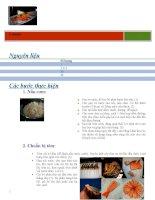 Sample word 7 MS Word 2010