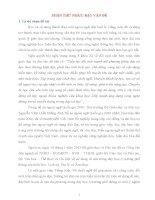 skkn sử DỤNG DI sản văn hóa địa PHƯƠNG TRONG VIỆC NÂNG CAO HIỆU QUẢ dạy – học TIẾNG ANH