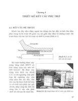 EBOOK áp DỤNG CÔNG NGHỆ đúc đẩy TRONG xây DỰNG cầu bê TÔNG cốt THÉP dự ỨNG lực PHẦN 2
