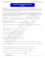 Phương pháp UCT hệ số bất định