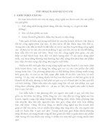 Bài giảng tập huấn về cây cam tại minh thành