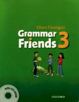 Grammar friends 3