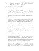 NHỮNG BẤT CẬP TRONG QUÁ TRÌNH PHÁT TRIỂN KHU CÔNG NGHỆ CAO HÒA LẠC