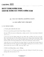 EBOOK bài tập HÌNH học 11   PHẦN 2   MỘNG HY (CHỦ BIÊN)