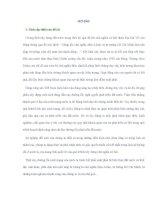 LUẬN ÁN TIẾN SỸ -  SỰ VẬN DỤNG PHÉP BIỆN CHỨNG CỦA ĐẢNG TA TRONG SỰ NGHIỆP ĐỔI MỚI HIỆN NAY