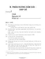 EBOOK bài tập hóa học 8   PHẦN 2   NGUYỄN CƯƠNG (CHỦ BIÊN)