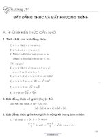 EBOOK bài tập đại số 10 NÂNG CAO   PHẦN 2   NGUYỄN HUY ĐOAN (CHỦ BIÊN)
