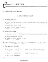 EBOOK bài tập đại số và GIẢI TÍCH 11   PHẦN 2   vũ TUẤN (CHỦ BIÊN)