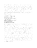 Phân tích bài thơ việt bắc của Tố Hữu